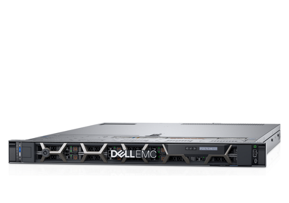 DELL  PowerEdge R640